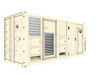 Energy Time Shift (ETS) Module