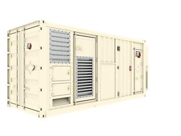 Power Grid Stabilization (PGS) Module