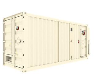 Energy Capacity Expansion (ECE) Module