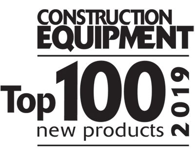 Construction Equipment Top 100 New Products 2019