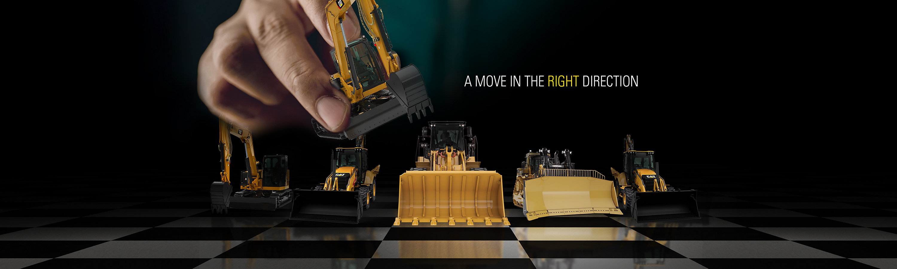Ready To Make Your Move?