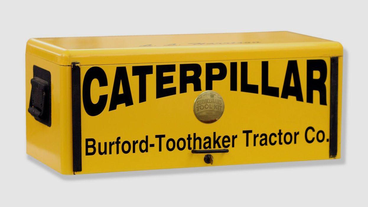 Dealer Serviceman toolkit