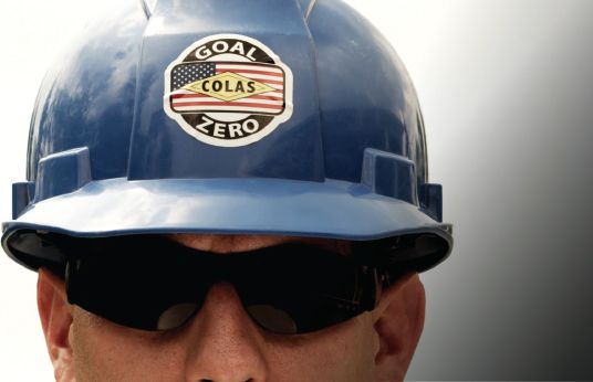 A New Approach to Jobsite Safety