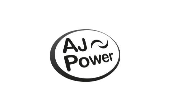 JP Power Logo