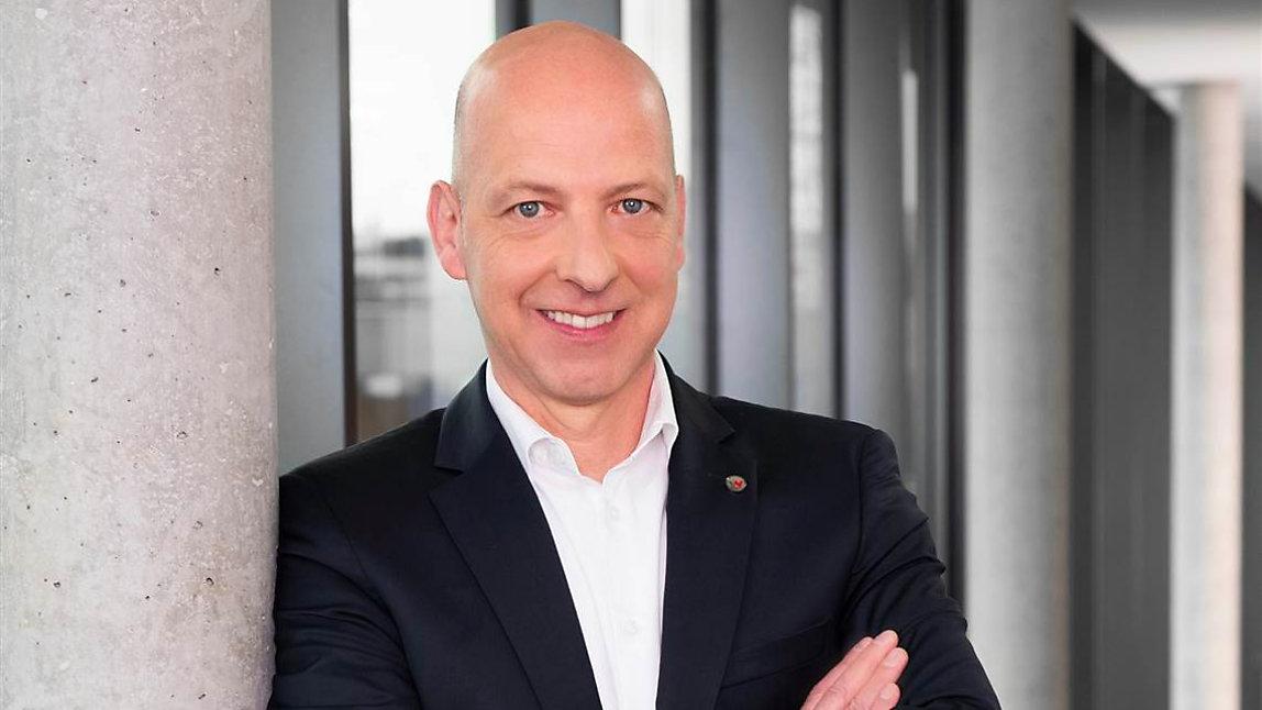 Wacker Neuson hires new CFO
