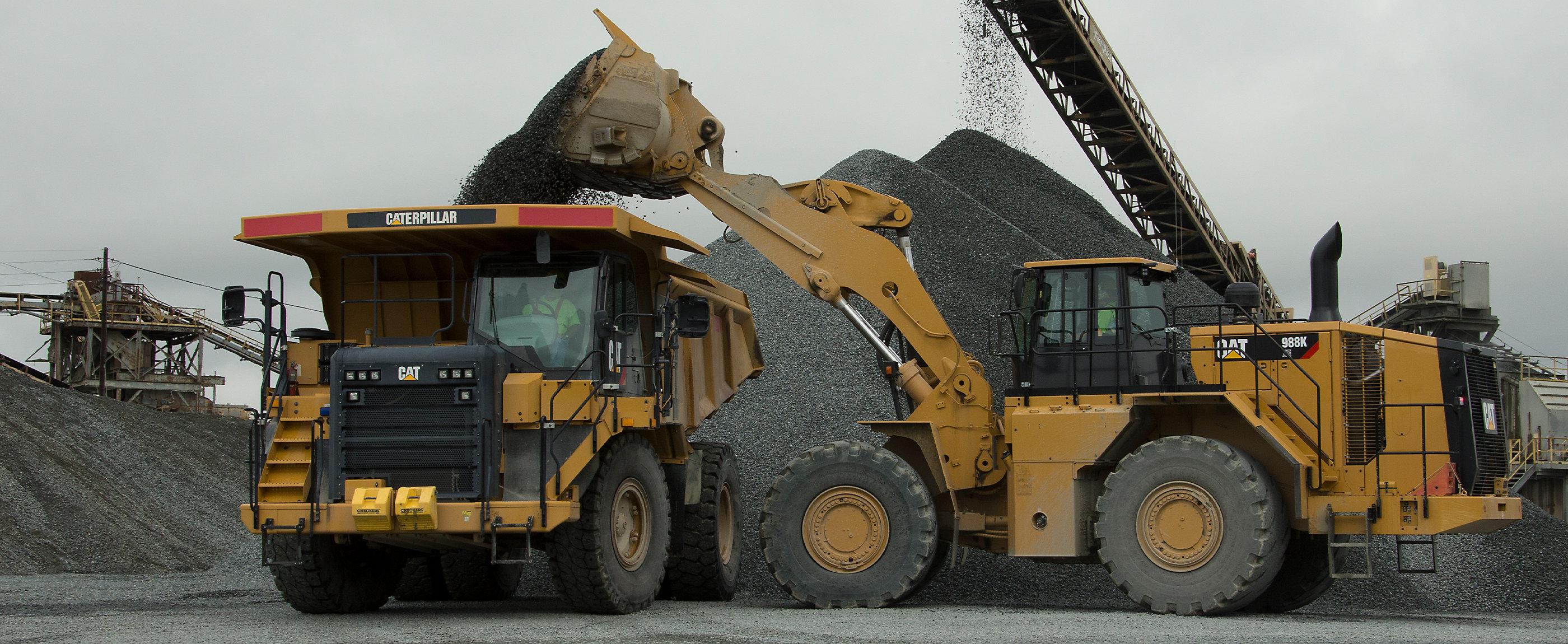 Quarry & Aggregates