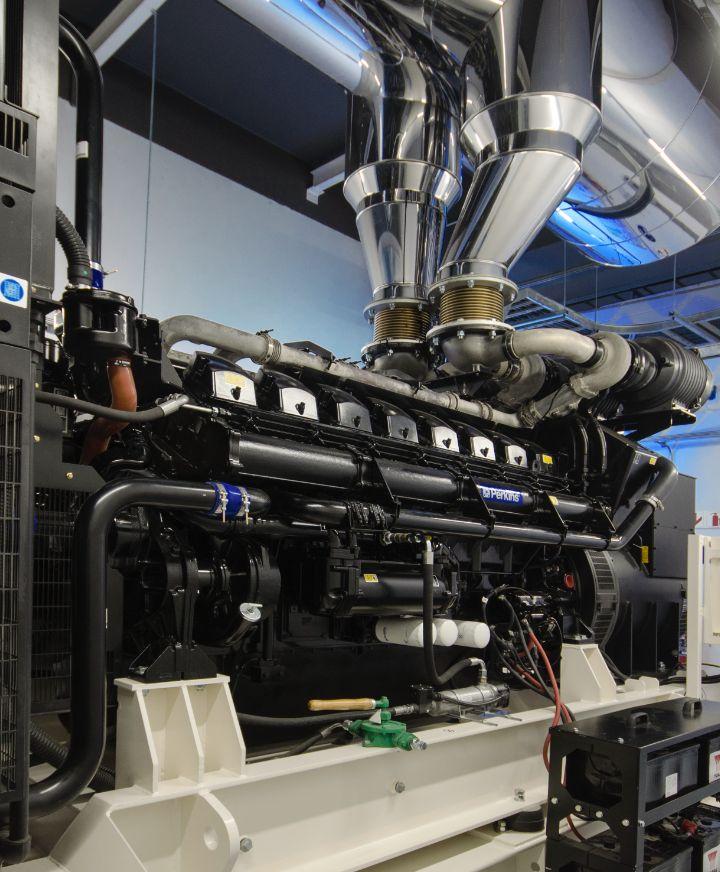 Engine example