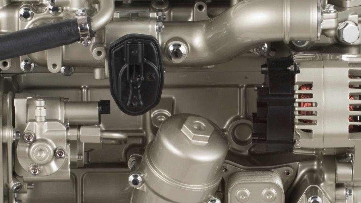 Service Tips Emission Engines