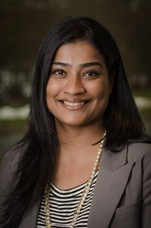 Asha Varghese