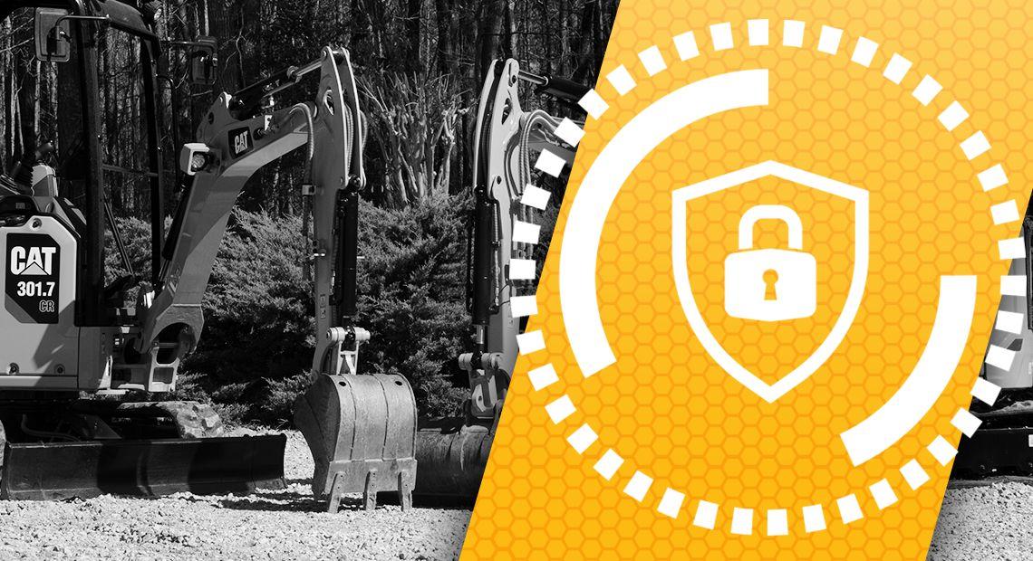5 Pasos Para Prevenir El Robo De Tus Máquinas