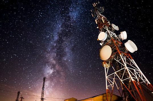 Powering Telecoms