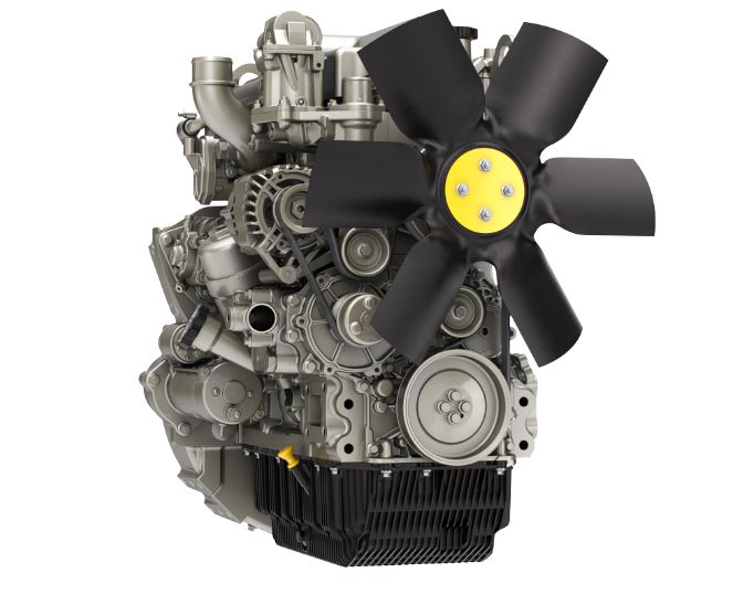 Stave V Engine