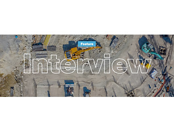Interview with Michel