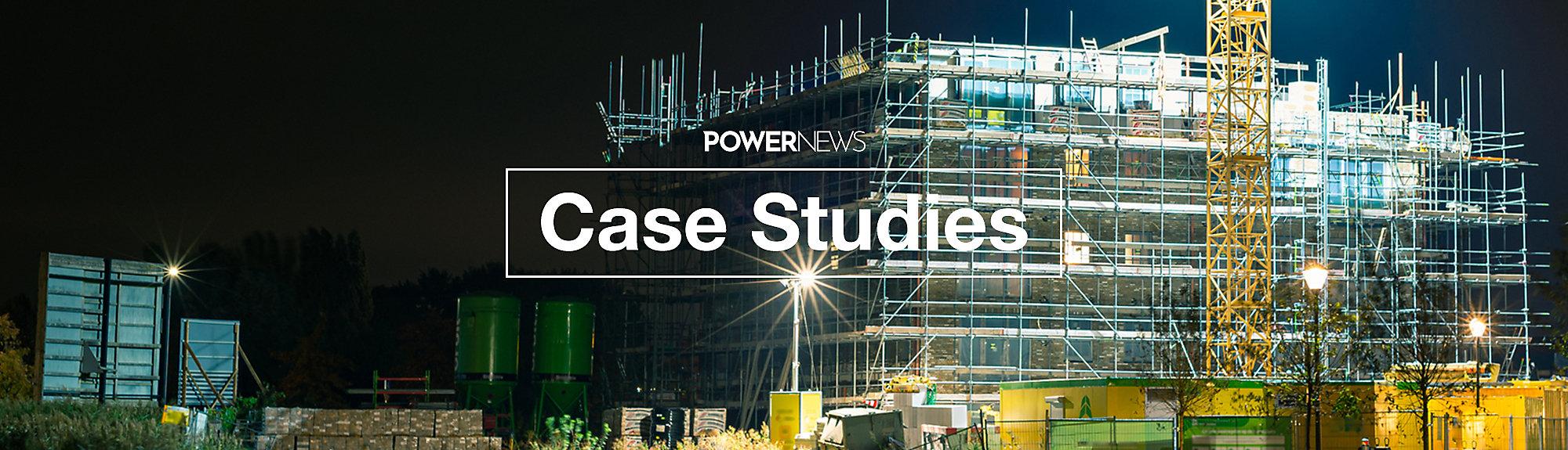 Case Studies - Powernews