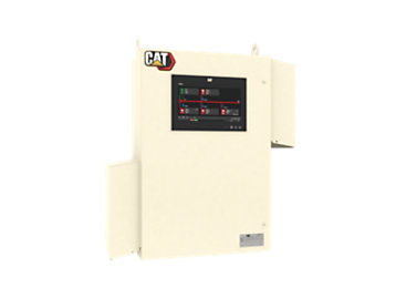 Cat® Microgrid Master Controller-Small (MMC-S)