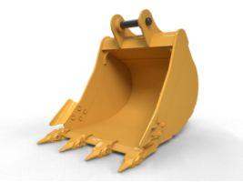Utility Duty Bucket 900 mm (36 in): 594-7661
