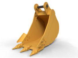 Utility Duty Bucket 600 mm (24 in): 594-7660