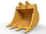Severe Duty Bucket 1950 mm (77 in): 519-5399