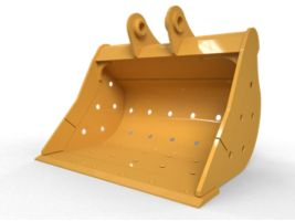 Ditch Cleaning Bucket 1200 mm (48 in): 441-6077