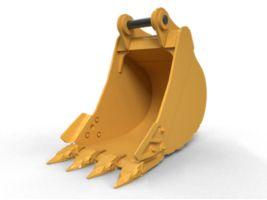 Utility Duty Bucket 900 mm (36 in): 594-7667