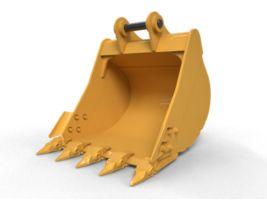Utility Duty Bucket 1200 mm (48 in): 594-7664
