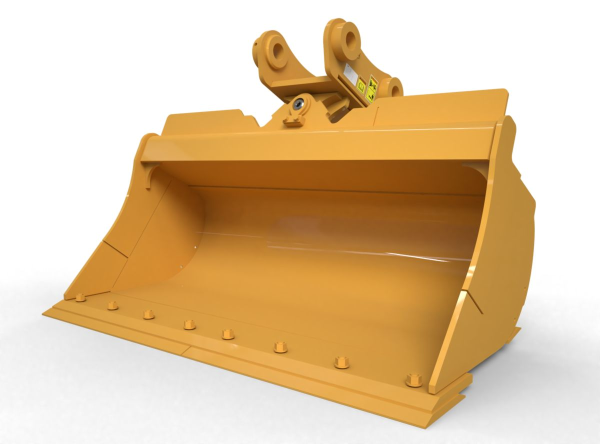 Ditch Cleaning Tilt Bucket 1500 mm (60 in)