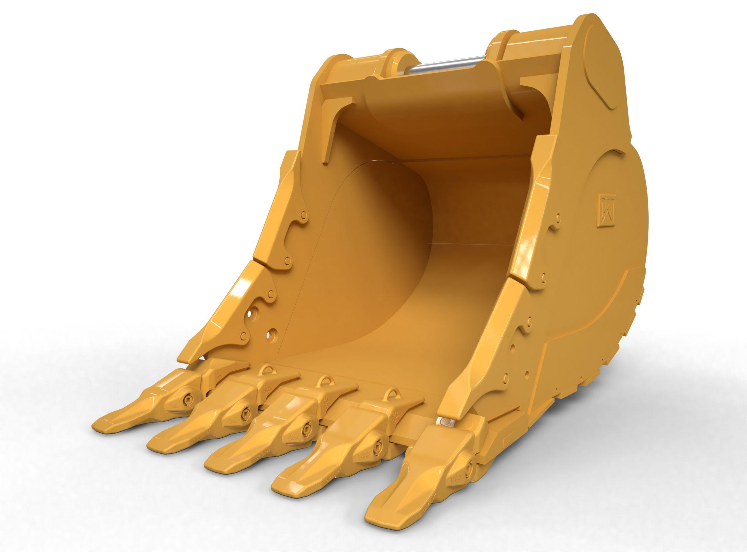 Heavy Duty-Pin Grabber Performance Bucket 1050 mm (42 in)