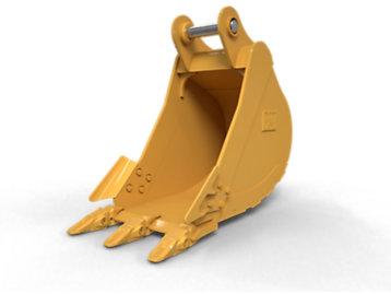 General Duty Bucket 600 mm (24 in): 558-7935