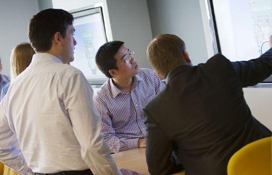 Technology integration workshop