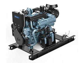 Perkins® E70 engine