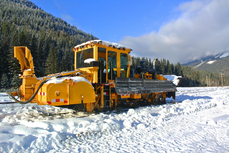 Kershaw® Model 60 Snow Remover