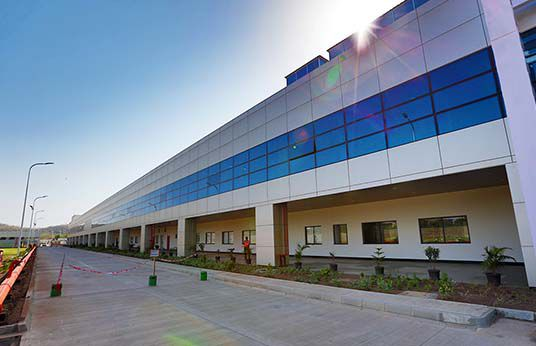 Aurangabad facility