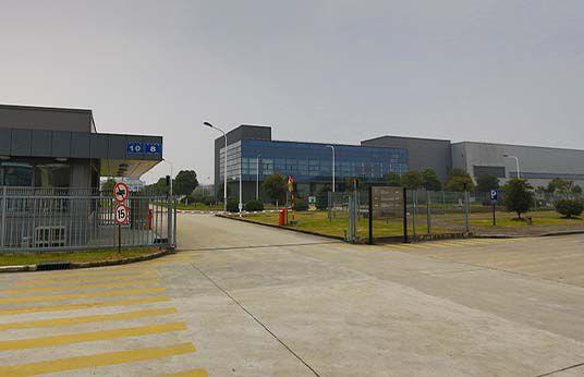 Wuxi facility