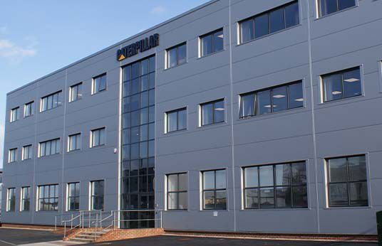 Wimborne facility