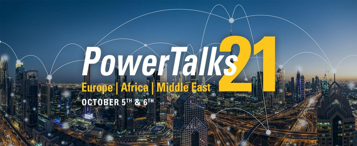 PowerTalks21