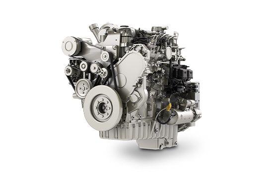1700 Series engine