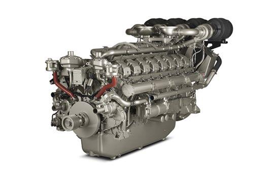 4000 Series engine