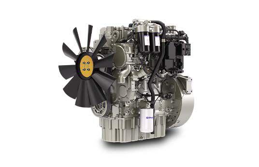 1104 engine