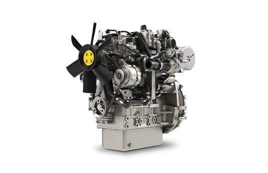 404F-E22T engine