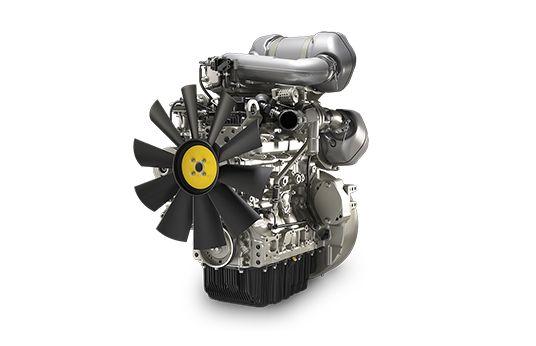 904J engine