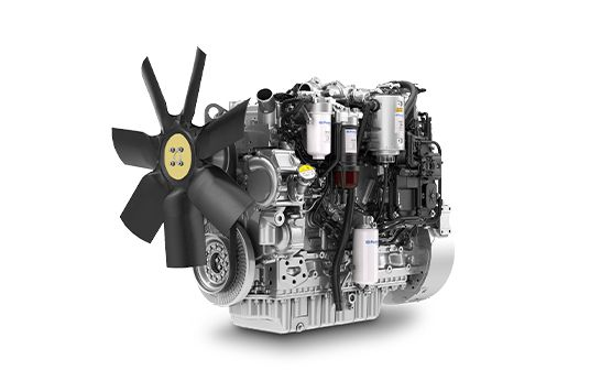1206J engine