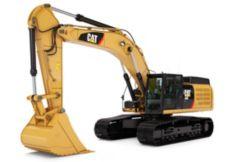 349E Hydraulic Excavator