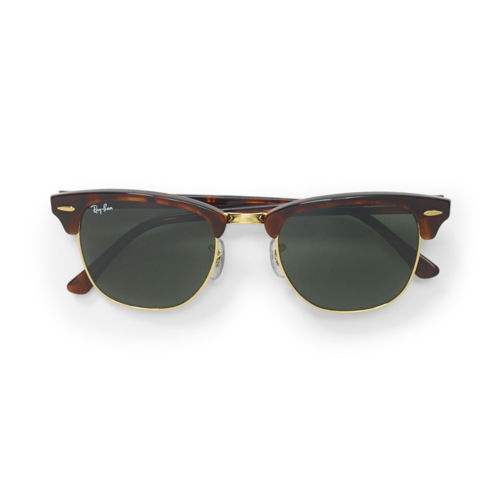 3028bcc6a07 Ray Ban Clubmasters Polarized