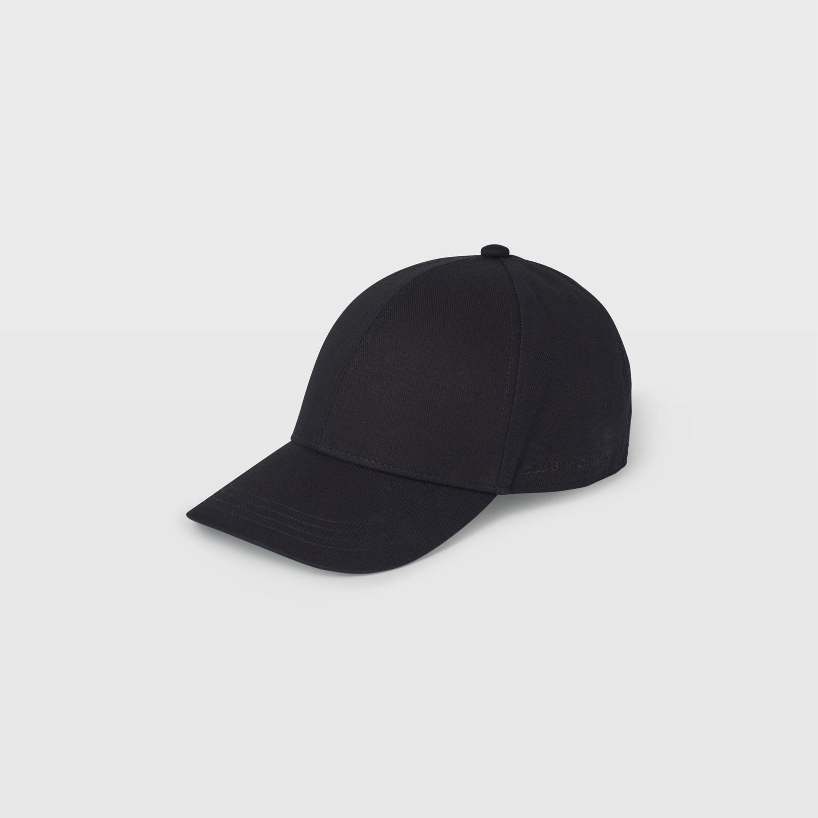 0f4b72b50f9 Cotton Twill Baseball Cap