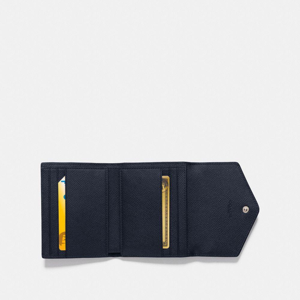 buy popular afc30 2a463 スモール ウォレット カラーブロック