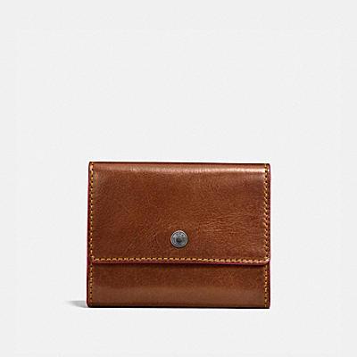 コーチ COACHの全ての財布&革小物 |コイン ケース ウォーター バッファロー レザー