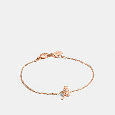 MINI 18K GOLD PLATED REXY BRACELET