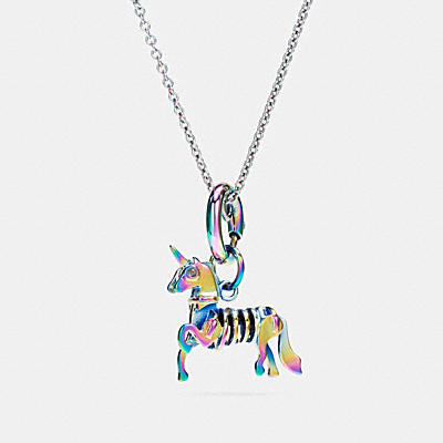 UNI CHARM NECKLACE