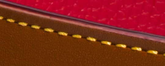 1941 Saddle/1941 Red