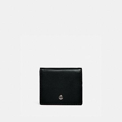 コーチ COACHのコインケース&小銭入れ |オリガミ コイン ケース